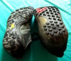 Vibram Five Fingers Trek Vs. Vivobarefoot Breatho Trail