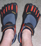 Vibram Five Fingers - KSO