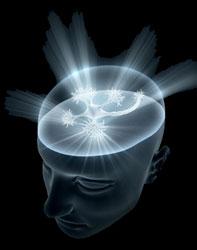 light-headed mental training!